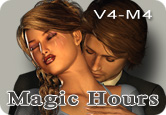 Magic Hours V4-M4